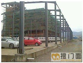 > 福州闽侯青口汽车城4s店招租